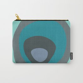 wobble circle Carry-All Pouch
