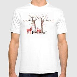 winter's tale T-shirt