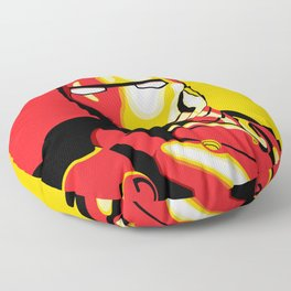 Iron Man Floor Pillow