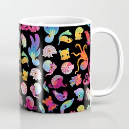 Cephalopod Coffee Mug