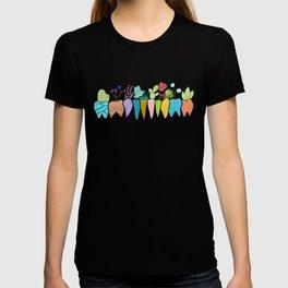 Succumolars T-shirt
