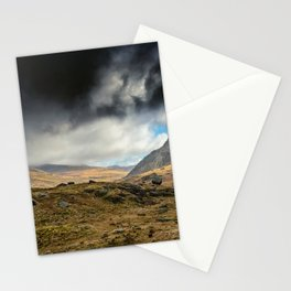 The Landscape Photographer Stationery Cards