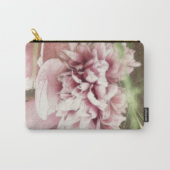Sometimes I wish I was a bumblebee... Carry-All Pouch