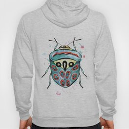 The Picasso Bug Hoody