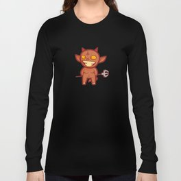 Teh An+ichri5t Long Sleeve T-shirt