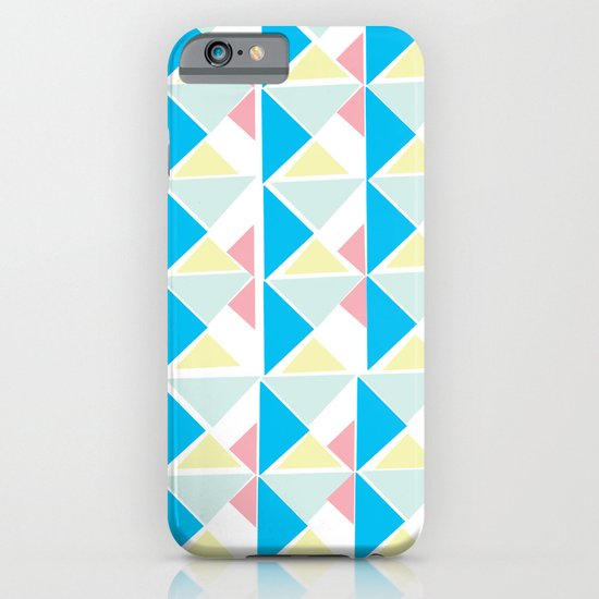Deco 3 iPhone & iPod Case