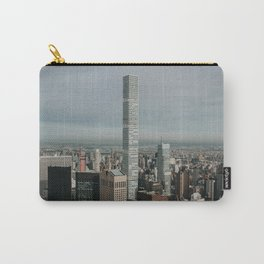 432 Park Avenue, New York City Carry-All Pouch