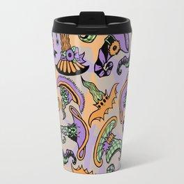 Mad Hatties Travel Mug