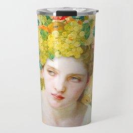 Demeter Travel Mug