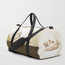 Cherubs Duffle Bag