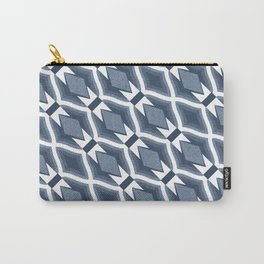 Diamond Patternplay Carry-All Pouch