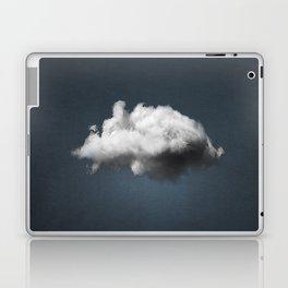 WAITING MAGRITTE Laptop & iPad Skin