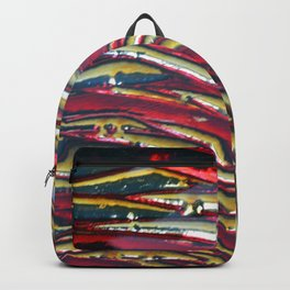 Fire Whirl Backpack