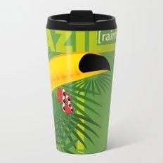 Brazil [rainforest] Travel Mug