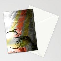 wilderness 12 Stationery Cards