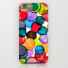 Splash of joy Slim Case iPhone 6s