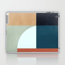geometric abstract 22 Laptop & iPad Skin