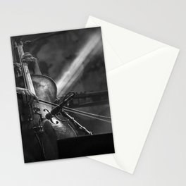 The Cello Stationery Cards