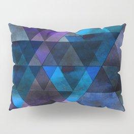 triablu nr01 Pillow Sham