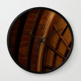Arch work Wall Clock