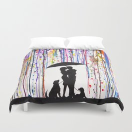 Entwined Duvet Cover