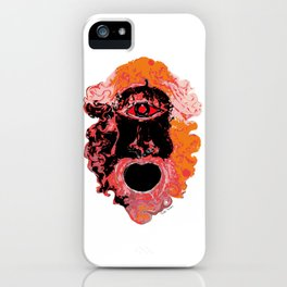 Polifemo - Ciclope iPhone Case