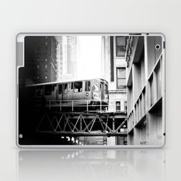 Chicago Skyway  Laptop & iPad Skin