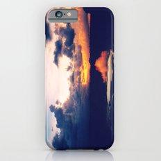 Paradise Sunset iPhone 6s Slim Case