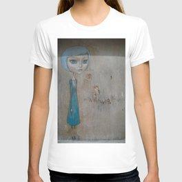 Marcescent T-shirt