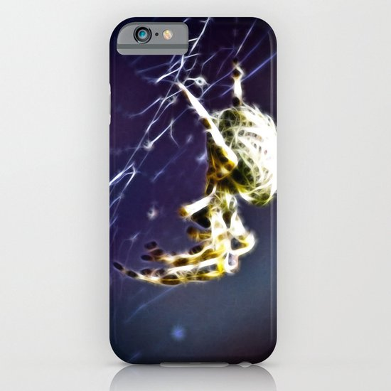 Spider iPhone & iPod Case