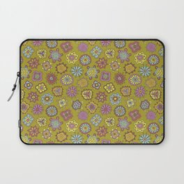 Boho Carnival Laptop Sleeve