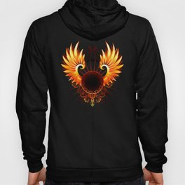 Wings Phoenix Hoody