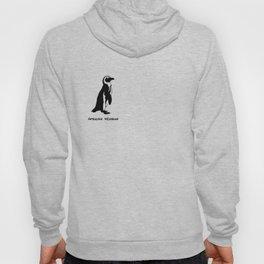 African Penguin Hoody