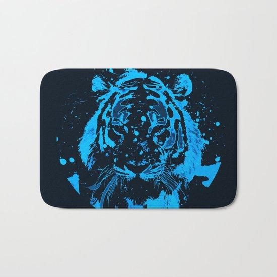 Tiger!  Bath Mat