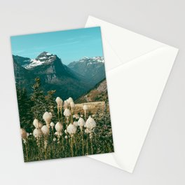 Glacier National Park II Stationery Cards
