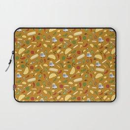 Tacos & Burritos Laptop Sleeve