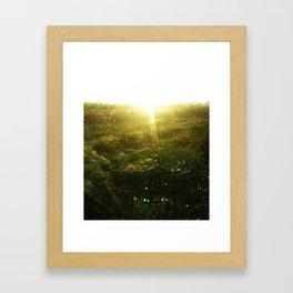 En-Brunsia Framed Art Print
