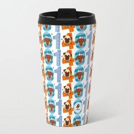 Welcome 014 Travel Mug