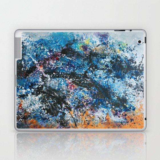 Your Universe Expanding Laptop & iPad Skin