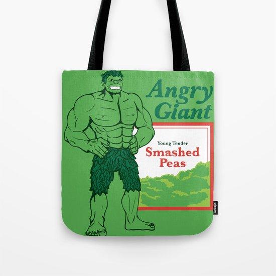 Not So Jolly Tote Bag