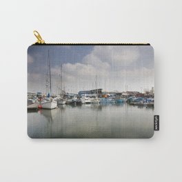Bristol Harbourside Carry-All Pouch