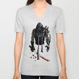 Ninja Gaiden Unisex V-Neck