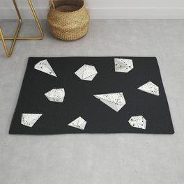 Origami 6 Rug