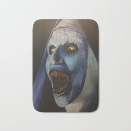The  Nun Bath Mat