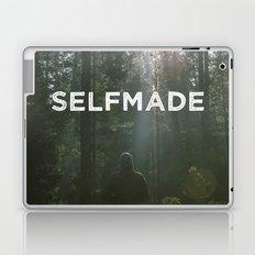 Selfmade Laptop & iPad Skin