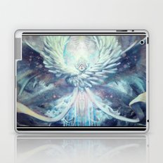 [Don't] Cover your eyes. Laptop & iPad Skin