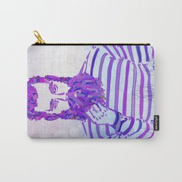 Sea Wolf Ghost Carry-All Pouch