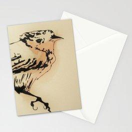 Passerine A Stationery Cards