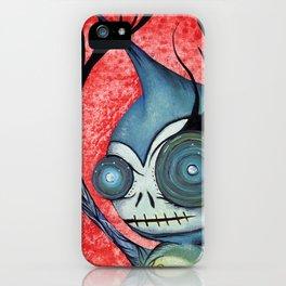 Spoolie iPhone Case