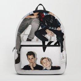 THE VAMPS IYENG 2 Backpack